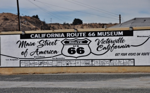 2.Victorville Route 66 MW
