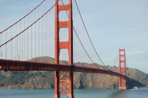 golden gate KZK2